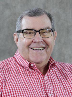 Jon Moser