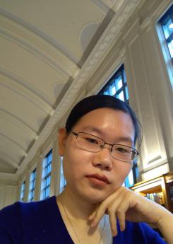Yixi Wang
